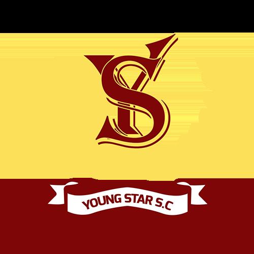 Ragu Logo Young Star Cricket Clu...