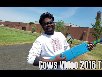 MTCL COWS VIDEO 2015 Teaser 2